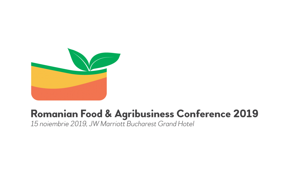 Romanian Food & Agribusiness Conference 2019, București