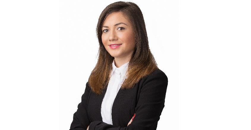 Maria Liscan