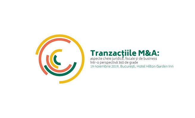 Tranzacțiile M&A: aspecte cheie juridice, fiscale și de business într-o perspectivă 360 de grade