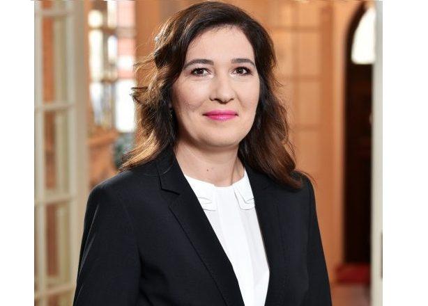 Daniela Gladunea