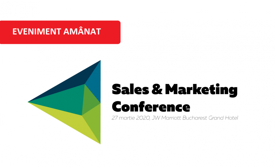 Sales & Marketing Conference 2020