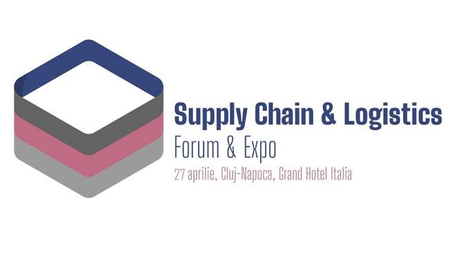Suply Chain & Logistics Forum & Expo 2020, Cluj-Napoca