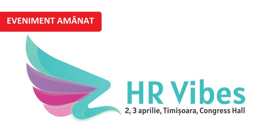 HR Vibes Timișoara