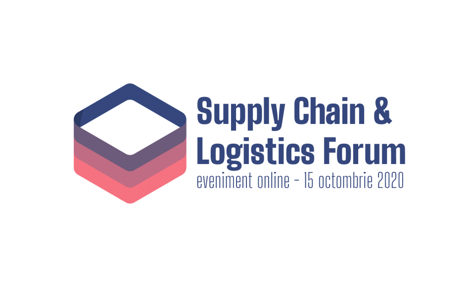 SUPPLY CHAIN & LOGISTICS FORUM (eveniment online)