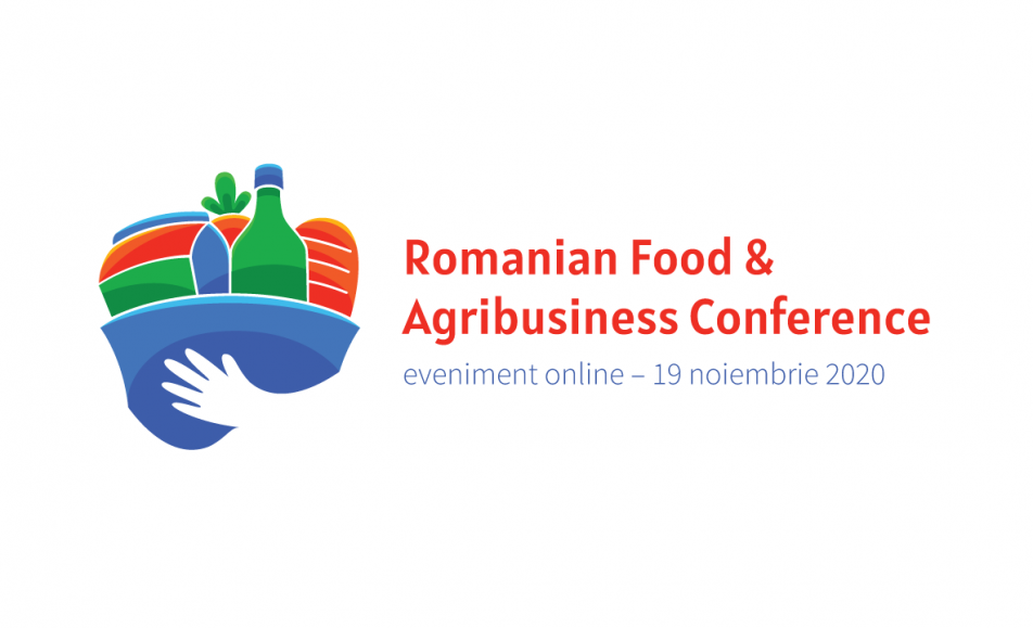 Romanian Food & Agribusiness Conference (eveniment online)
