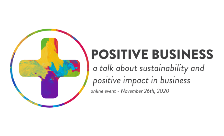 POSITIVE BUSINESS (eveniment online)