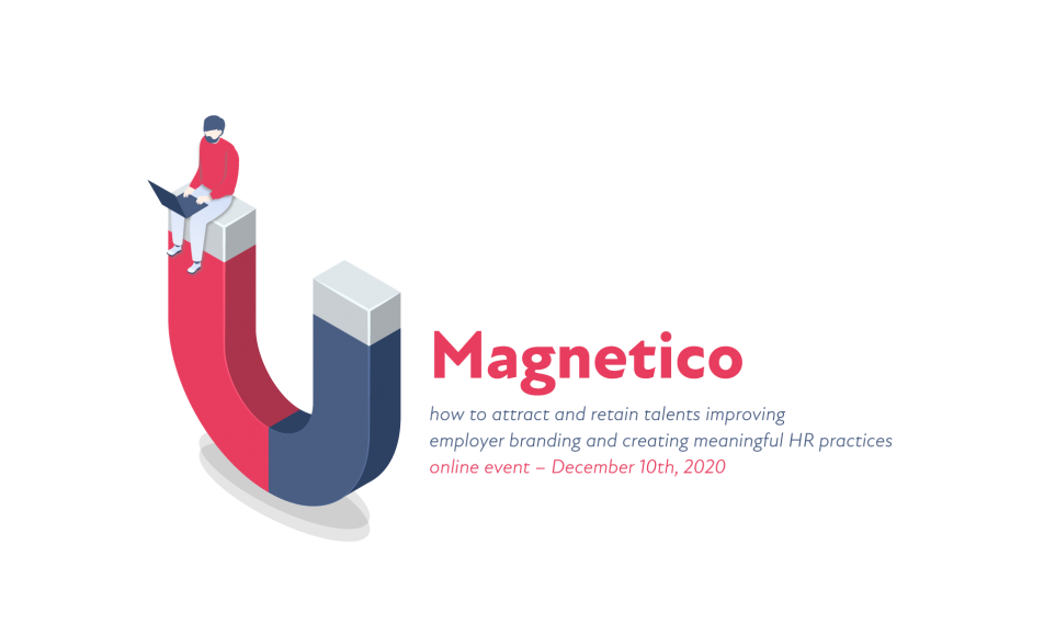 MAGNETICO (eveniment online)
