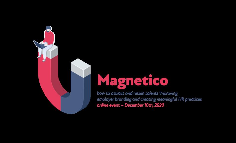 MAGNETICO (eveniment online)