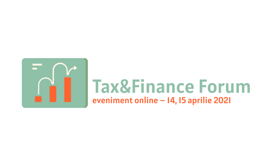 TAX & FINANCE FORUM 2021 (eveniment online)