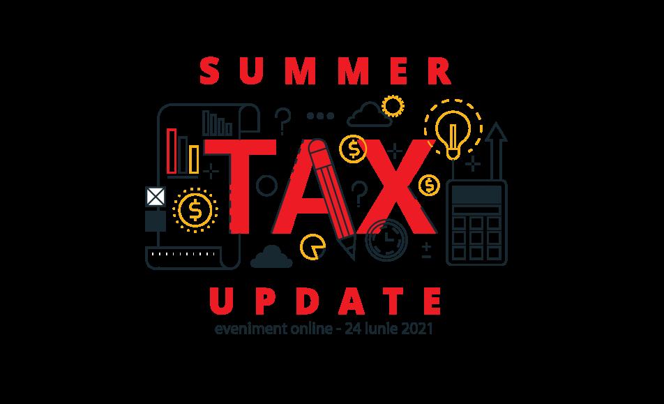 SUMMER TAX UPDATE 2021 (eveniment online)